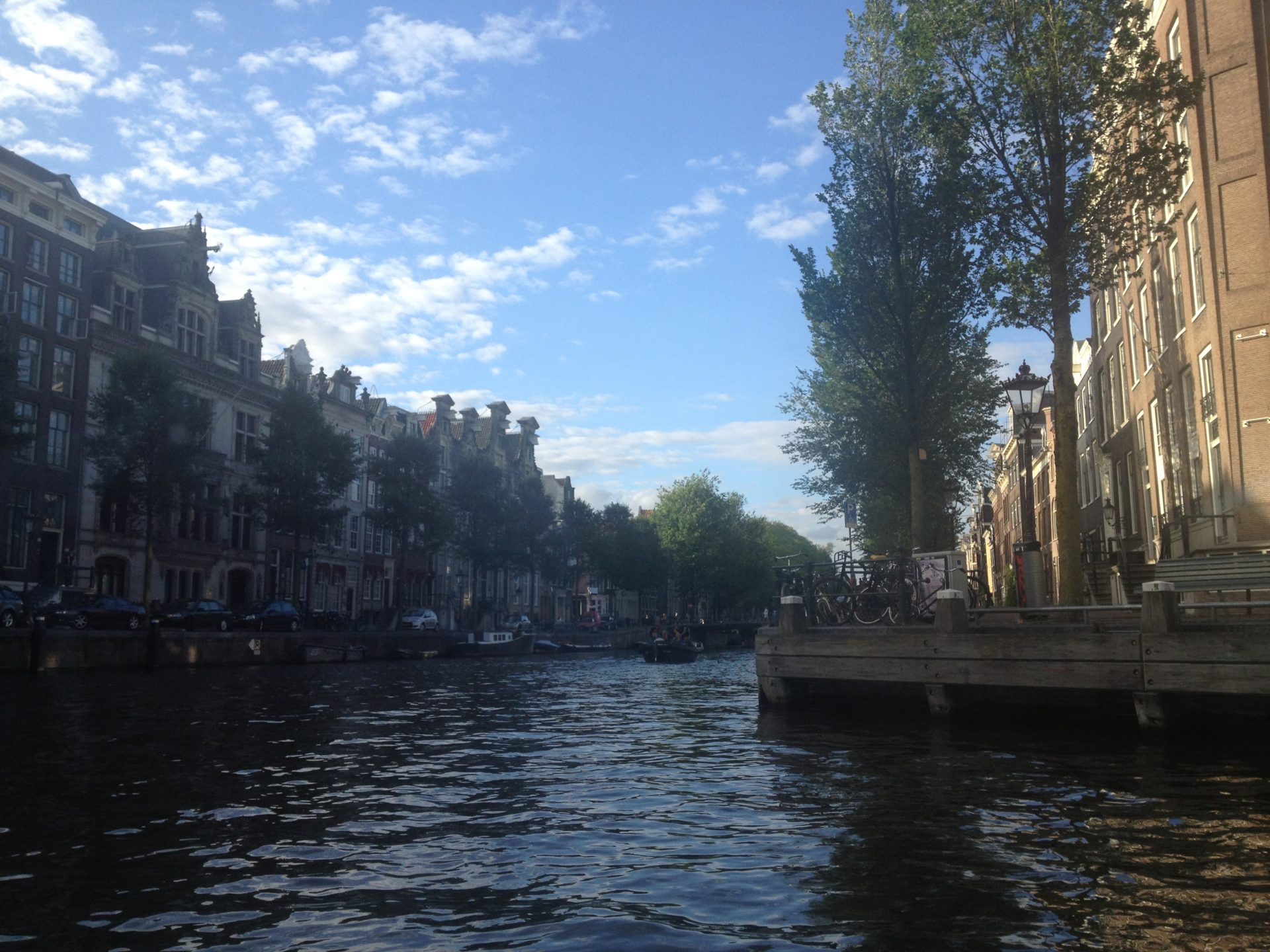 Must Visit City: Amsterdam